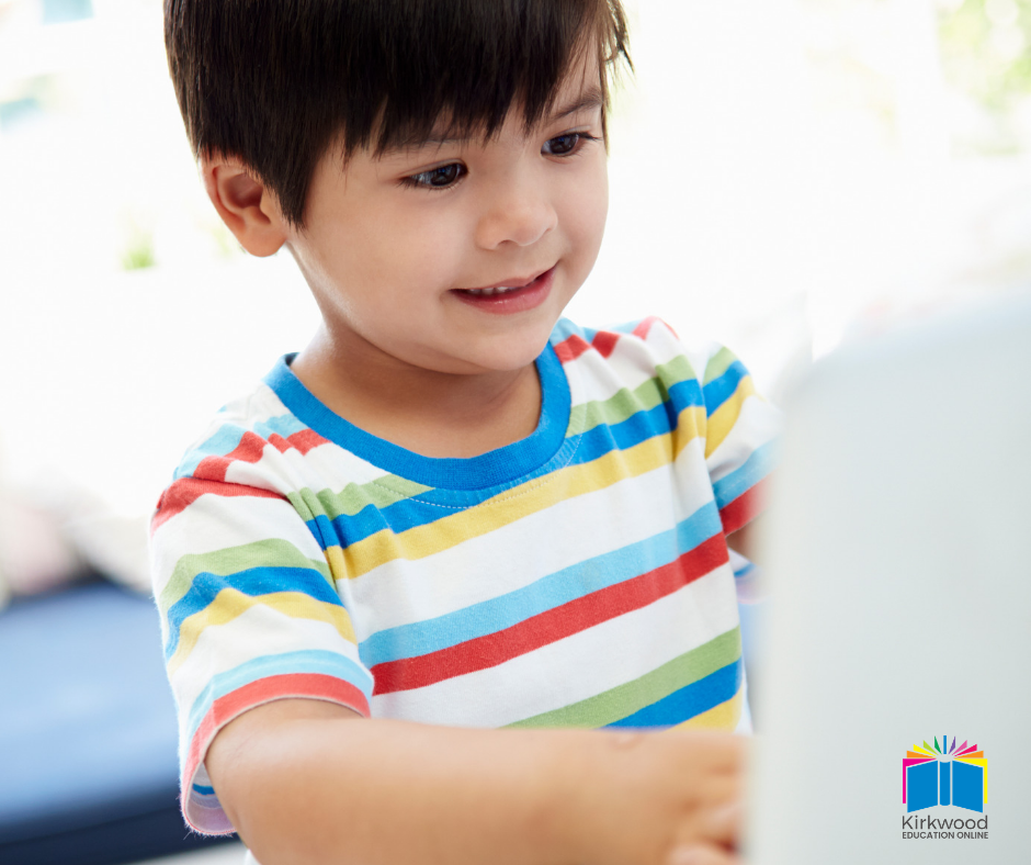 4 Smart Reasons to Use Online Learning in Your Kindergarten